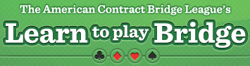 Learn to Play Bridge for Free online at www.ACBL.org!